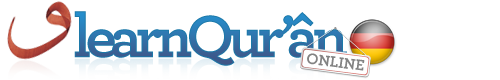 Deutsch – LearnQuranOnline